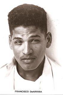 Francisco De Arriba