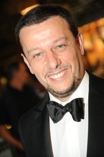 Franco Bevione