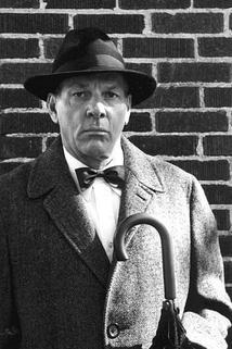 Frank Roberts