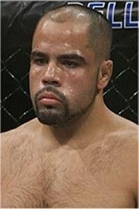 Frank Carrillo