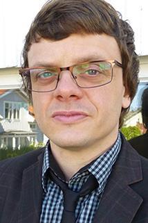 Fredrik Fornänger