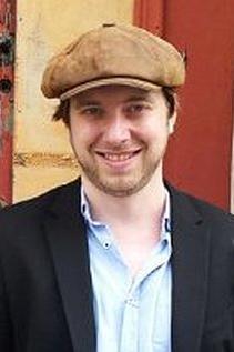 Gabriel Foster Prior