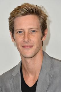 Gabriel Mann