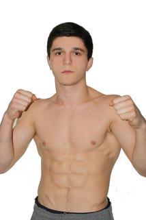 Gadzhimurad Olokhanov