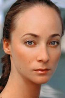 Galina Tyunina