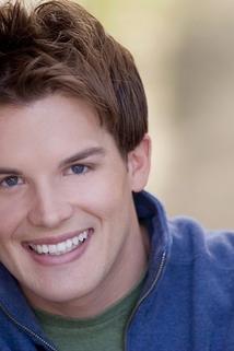 Garrett Harrison