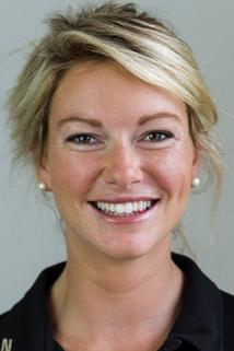 Genevieve Behrent