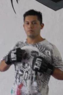 George Altamirano