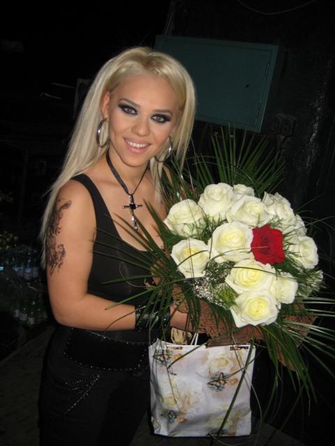 Gergana Georgieva Kacarska