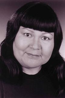 Geraldine Keams