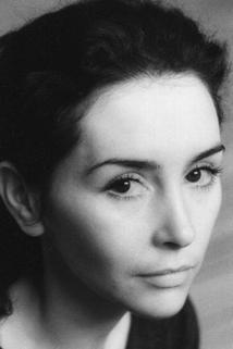 Geraldine O'Rawe