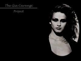 Gia Marie Carangi