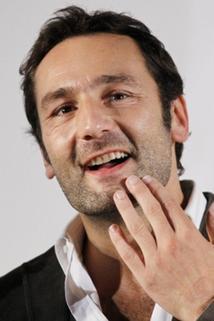 Gilles Lellouche