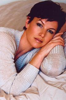 Gillian Vanderburgh