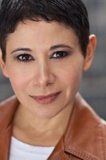 Gina Jarrin