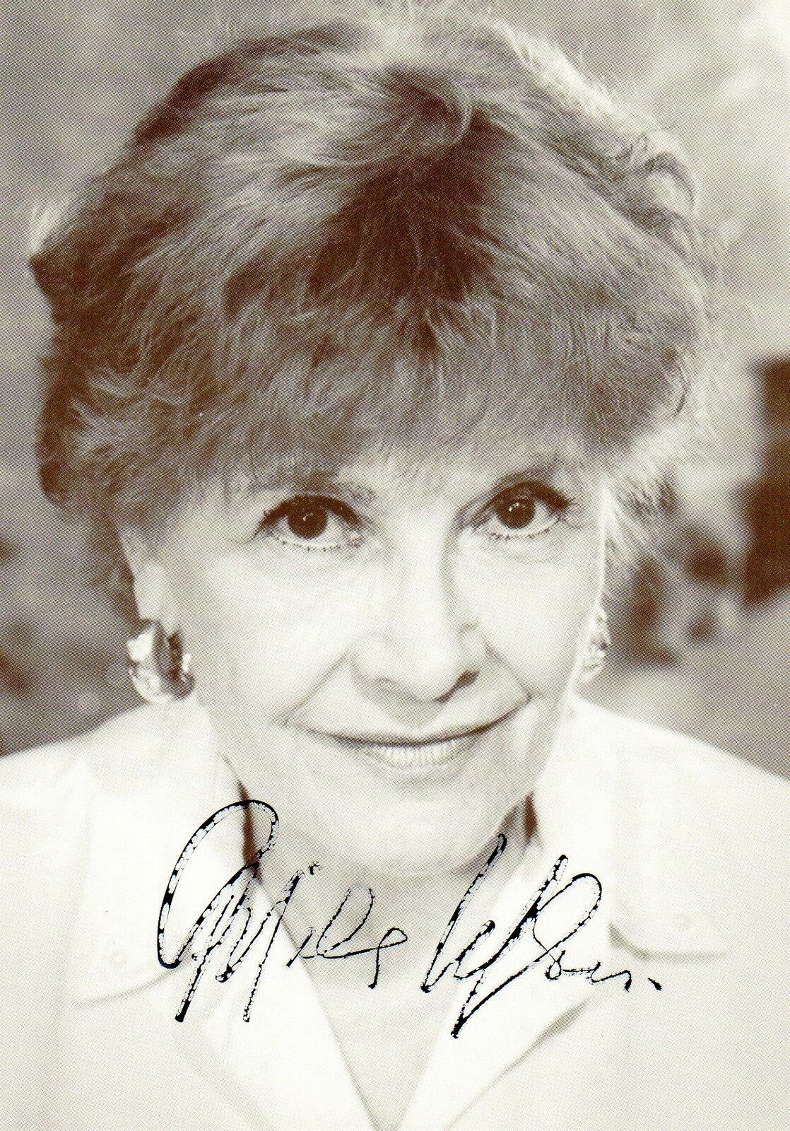 Gisela Uhlen