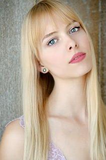 Giselle DaMier