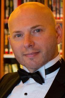 Glenn Webster