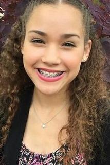 Gracie Haschak