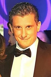 Greg Canestrari