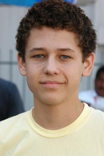 Griffin Frazen