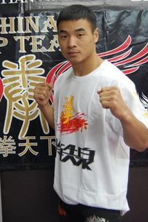 Guangfu Chu