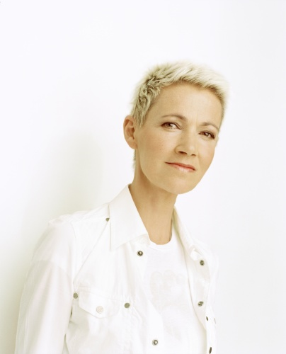 Gun Marie Fredriksson