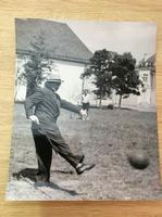 Gustav Knuth