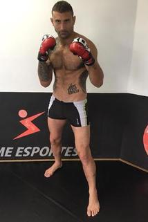 Gustavo Alfonso Garrido