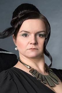 Halka Třešňáková