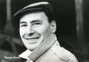 Hannjo Hasse