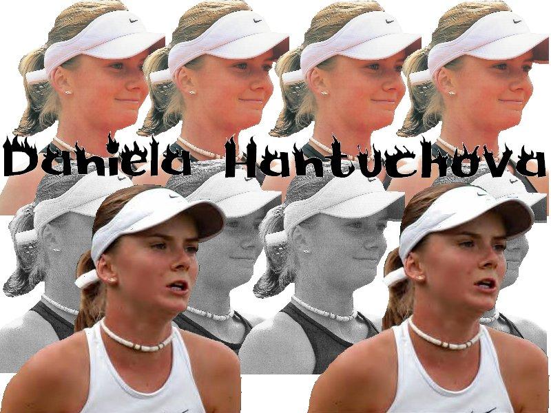 Daniela Hantuchová