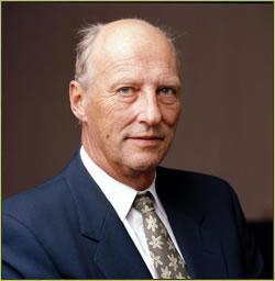 Harald V.