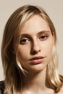 Hayley Magnus