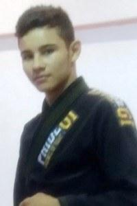 Heitor Vinicius Santos