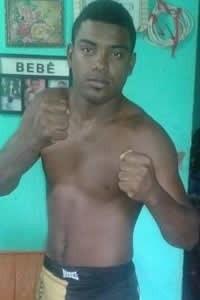 Helberth Batista