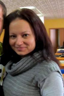 Helena Vítovská
