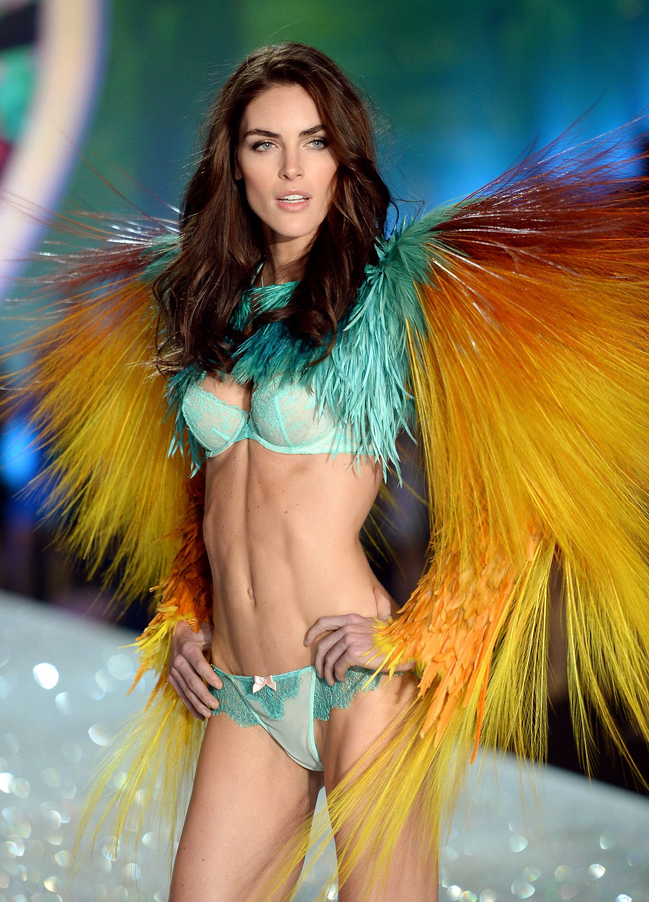 hilary rhoda victoria's secret - HD 2159×3000