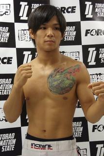 Hiroshiki Takaoka