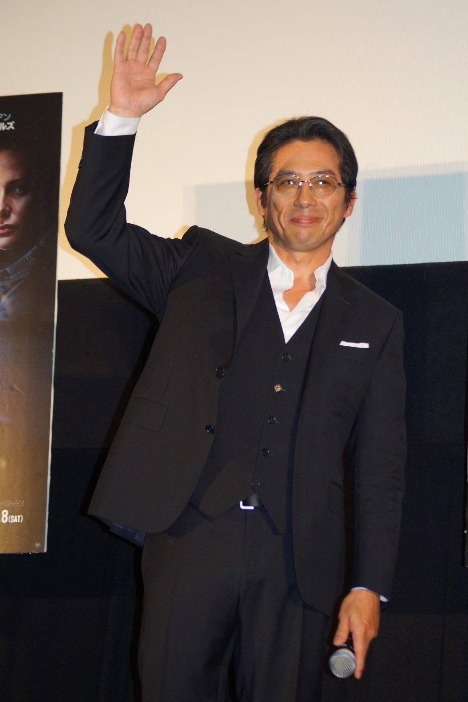 Hirojuki Sanada