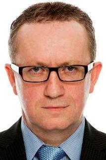 Hugh O'Brien