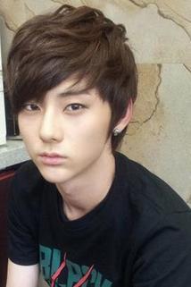 Hwang Min Hyun