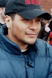 Ian David Diaz