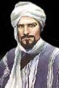 Abú Abdallah Ibn Battúta