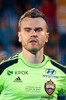 Igor Akinfejev