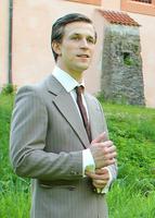 Igor Orozovič
