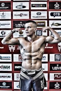Ilya Tsegelnikov