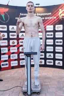 Ilya Gorelikov