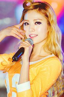 Im Jin Ah