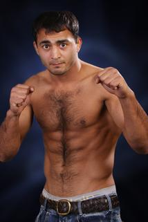 Immamali Osman Nadir